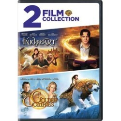 Inkheart / The Golden Compass