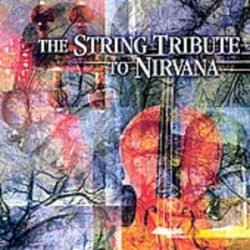 The String Quartet Tribute To Nirvana found on Bargain Bro India from Deep Discount for $14.88