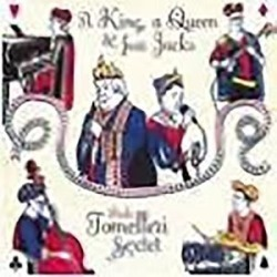 King A Queen & Four Jacks (IMPORT)
