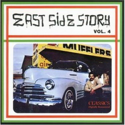 East Side Story Vol. 4 found on Bargain Bro India from Deep Discount for $12.19