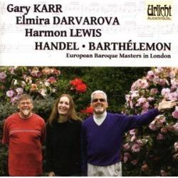 European Baroque Masters in London
