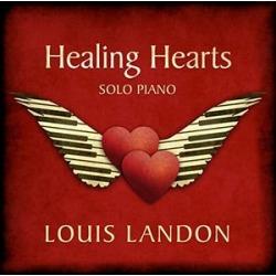 Healing Hearts - Solo Piano
