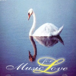 Music For Love found on Bargain Bro Philippines from Deep Discount for $9.06