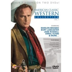 American Classic Western Collection 1