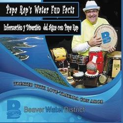 Water Fun Facts