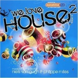 We Love House 2 / Various