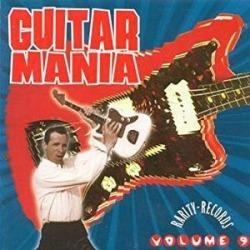 Guitar Mania Vol. 9 / Various
