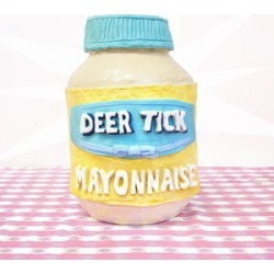 Mayonnaise found on Bargain Bro from Deep Discount for USD $19.80