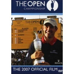 The Open Championship: The 2007 Official Film