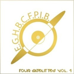 Four Satelittes Vol. 1 found on Bargain Bro Philippines from Deep Discount for $23.52