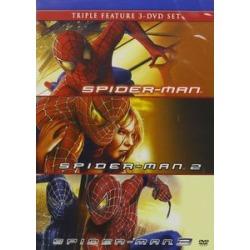Spider-Man Triple Feature