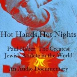 Hot Hands Hot Nights Racquetball & Handball Audio