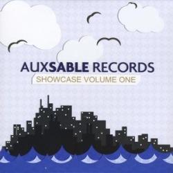 Aux Sable Records Showcase 1 / Various