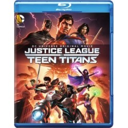 Justice League Vs Teen Titans found on Bargain Bro India from Deep Discount for $17.09