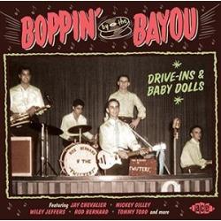 The Bayou  Drive Ins