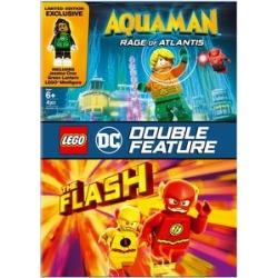 LEGO DC Super Heroes: Aquaman/The Flash