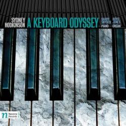Keyboard Odyssey