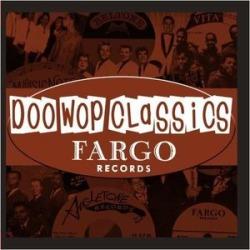 Doo-Wop Classics Vol. 2 / Fargo Records