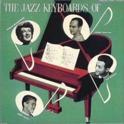 Jazz Keyboards / Various (IMPORT)