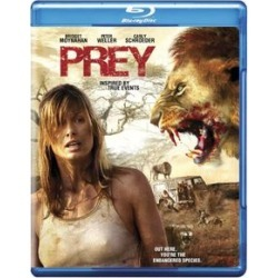 Prey found on Bargain Bro India from Deep Discount for $11.11