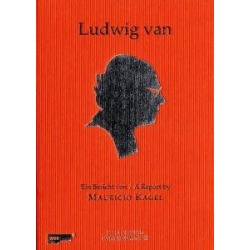 Ludwig Van found on Bargain Bro Philippines from Deep Discount for $26.59