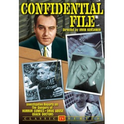 Confidential File found on Bargain Bro Philippines from Deep Discount for $6.41