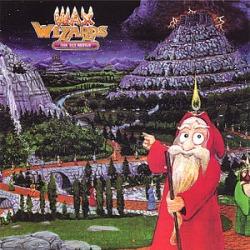 Wax Wizards Fom Rock Mountain