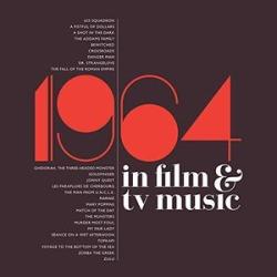 1964 in Film & TV Music (Original Soundtrack) (IMPORT)