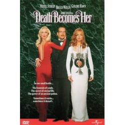 Death Becomes Her found on Bargain Bro India from Deep Discount for $8.95