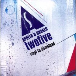 Apples & Snakes Twofive: Vinyl To Download / Var (IMPORT)