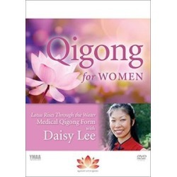 Qigong For Women: Radiant Qigong Exercises With Daisy Lee
