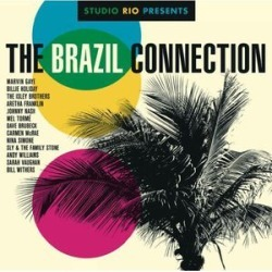 Studio Rio Presents: Brazil Connection / Various (IMPORT)