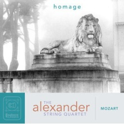 Homage: 6 Quartets Dedicated to Haydn found on Bargain Bro India from Deep Discount for $29.25