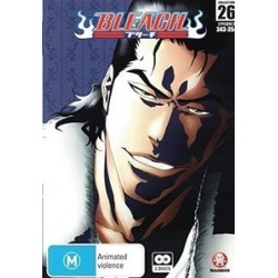 Bleach: Collection 26 (IMPORT)
