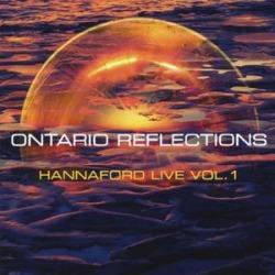 Ontario Reflections