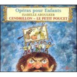 Operas Pour Enfants Cendrillon Petit Poucet found on Bargain Bro Philippines from Deep Discount for $17.35