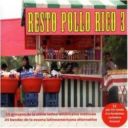 Vol. 3-Resto Pollo Rico (IMPORT)