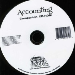 Accounting Companion