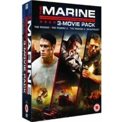 Marine 1-3 (IMPORT) found on Bargain Bro India from Deep Discount for $9.61