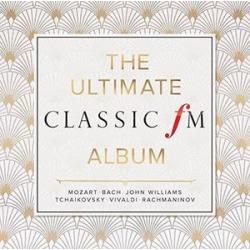 Ultimate Classic Fm Album / Various (IMPORT)