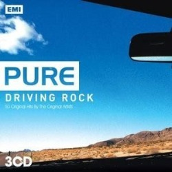 Pure Driving Rock (IMPORT) found on Bargain Bro India from Deep Discount for $15.81