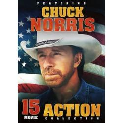 15-Film Action