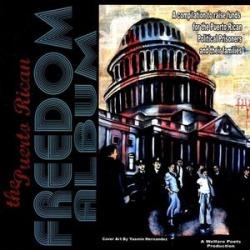 Puerto Rican Freedom Album / Various
