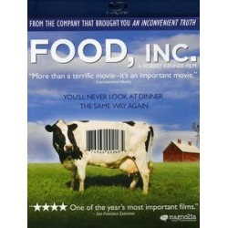 Food Inc. found on Bargain Bro India from Deep Discount for $14.29