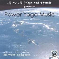 Music for Power Yoga