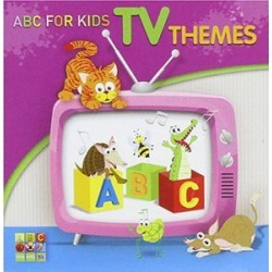 ABC for Kids TV Themes / Various (IMPORT)