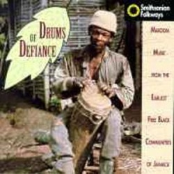 Jamaican Drums of Defiance / Various found on Bargain Bro India from Deep Discount for $14.66