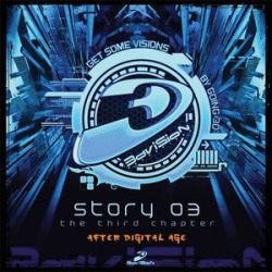 3D Story-After Digital Age / Various (IMPORT)