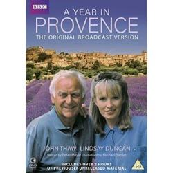 In Provence-Original Broadcast (IMPORT)