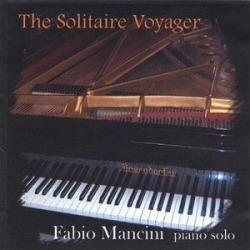 Solitaire Voyager Piano Solo